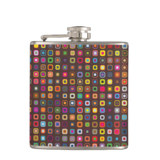 Funky Hip Flask