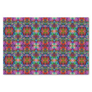 Funky Kaleidoscope Pattern