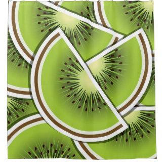 Funky kiwi fruit wedges