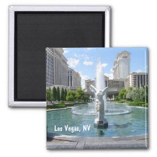 Funky Las Vegas Magnet! Magnet