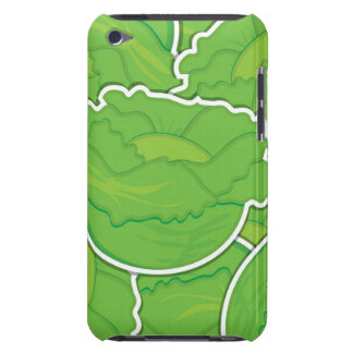 Funky lettuce barely there iPod covers