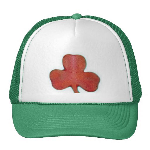 Funky Luck Hats