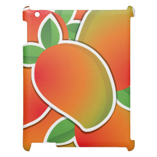 Funky mango cover for the iPad 2 3 4