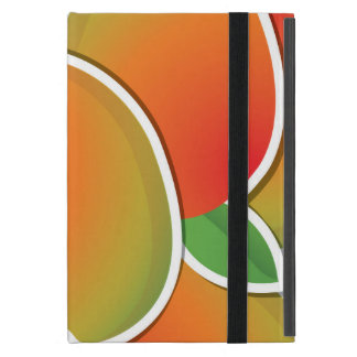 Funky mango covers for iPad mini