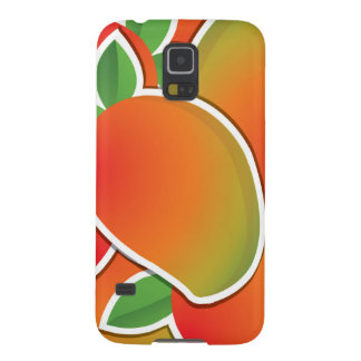 Funky mango galaxy s5 cover