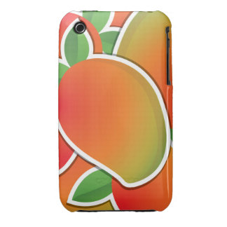 Funky mango iPhone 3 cases
