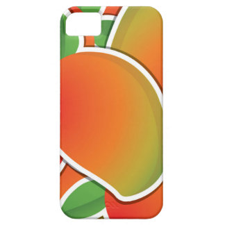 Funky mango iPhone 5 cover