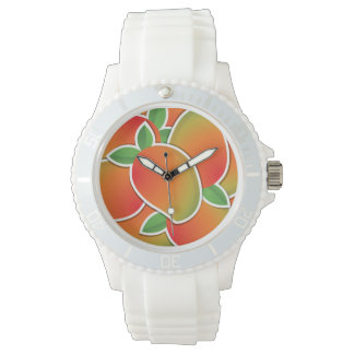 Funky mango watches