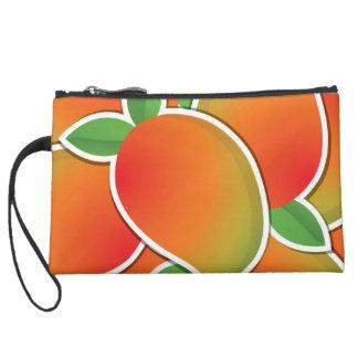 Funky mango wristlets