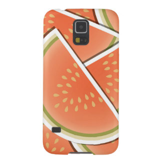 Funky melon wedges galaxy s5 covers