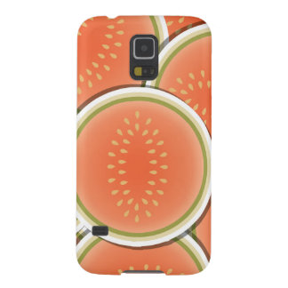 Funky melons galaxy s5 cover