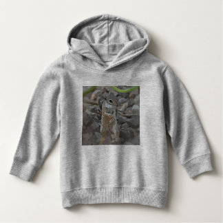 Funky Mikey Toddler Hoodie
