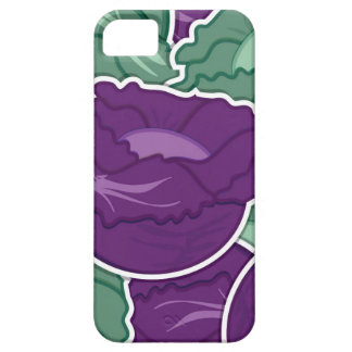 Funky mixed cabbage case for the iPhone 5
