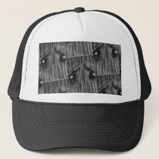 Funky Monster Trucker Hat