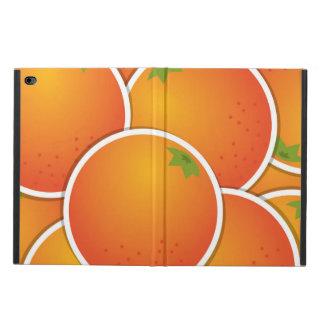 Funky oranges