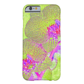 funky orchid iPhone 6 case Barely There iPhone 6 Case