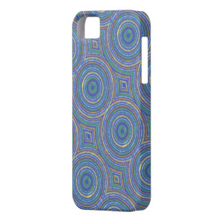 Funky phonecase iPhone 5 cover