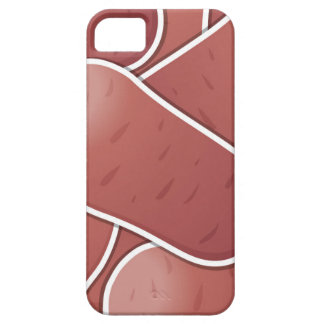 Funky pink potato case for the iPhone 5