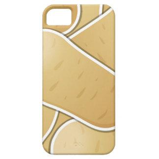Funky potato iPhone 5 cases