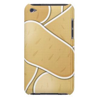 Funky potato iPod Case-Mate cases