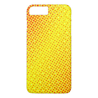 Funky Retro Print iPhone 8 Plus/7 Plus Case