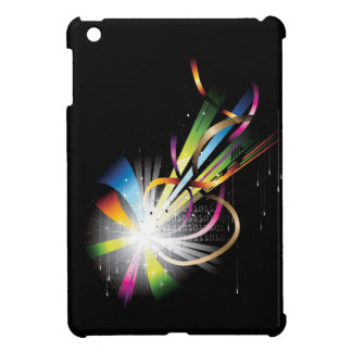 Funky Sounds iPad Mini Cases Case For The iPad Mini