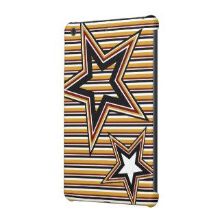 Funky Star and Stripes iPad Mini Retina Case