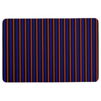 Funky Stripes Effect Floor Mat