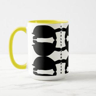 Funky Totally Tortoise Coffee / Tea Mug / Cup
