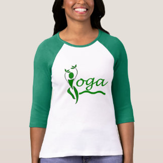 Funky Tree Pose - Unique Yoga Top for Women