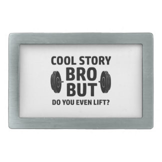 Funny 50 years birthday designs belt buckle