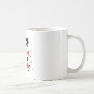 Funny 50th year birthday gift coffee mug
