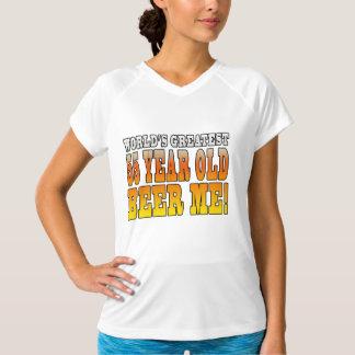 Funny 55th Birthdays : Worlds Greatest 55 Year Old T-Shirt