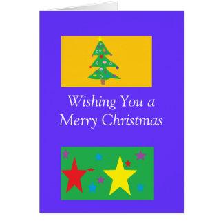 Funny Adult Christmas Card