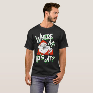 Funny Adult Christmas T-Shirt