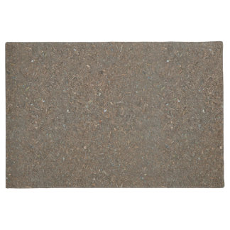 Funny Already-Dirty Soil-Textured Doormat