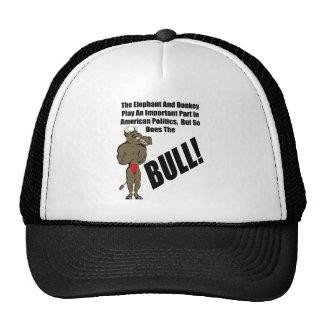 Funny American Politics T-shirts Gifts Trucker Hats