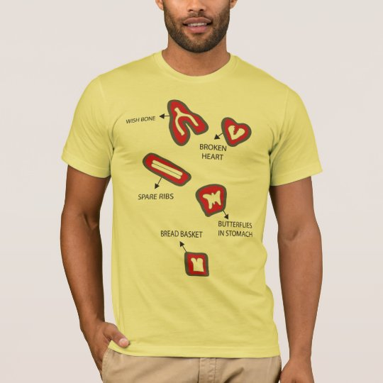 Funny Anatomy Geek T-Shirt