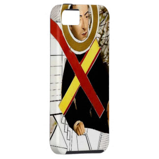 Funny and bizarre (baby jesus) iPhone 5 cases