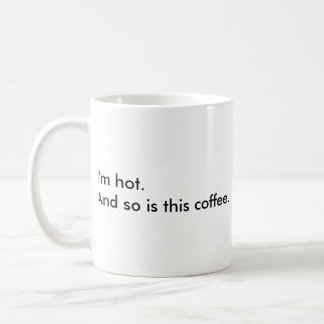 Funny and sexy mug
