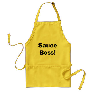 Funny Apron with Italian Sayings