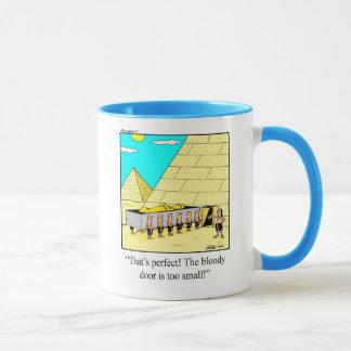 Funny Architecture Humor Mug