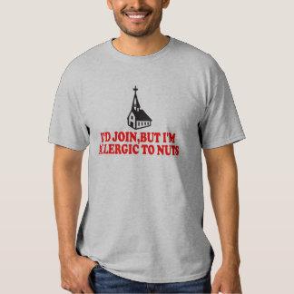 Funny atheist tshirts