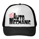 Funny Auto Mechanic Hats