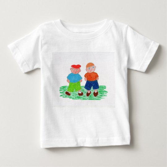 funny babies t-shirt