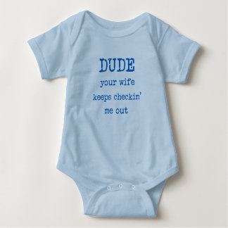 Funny Baby Boy Clothes Baby Bodysuit