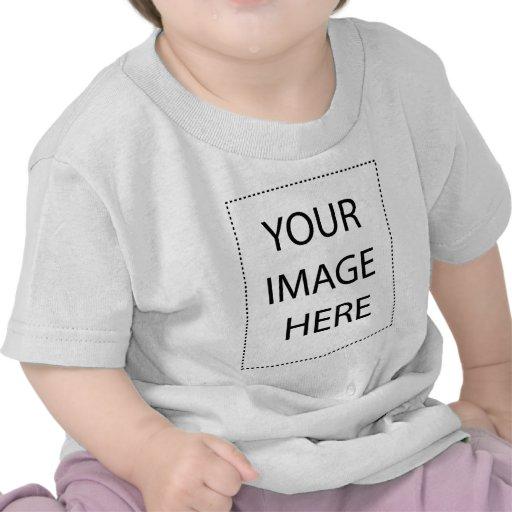 Funny Baby Tux Cartoon Tshirts
