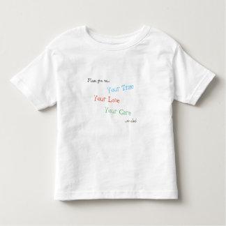 funny badass baby toddler t-shirt