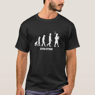 Funny bagpipes T-Shirt