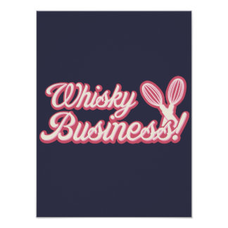 Funny Baking Quote Print